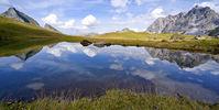 Berge beim wandern in Oberstdorf erleben